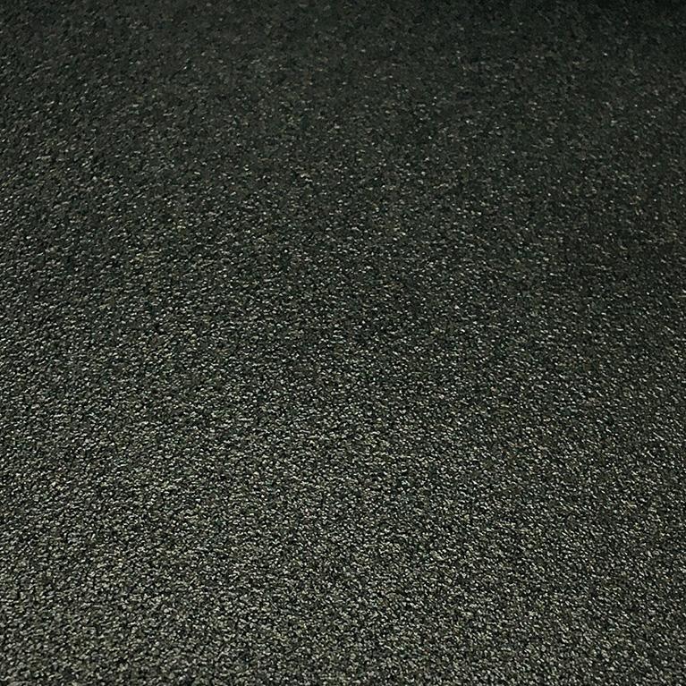 Textured black railing colour