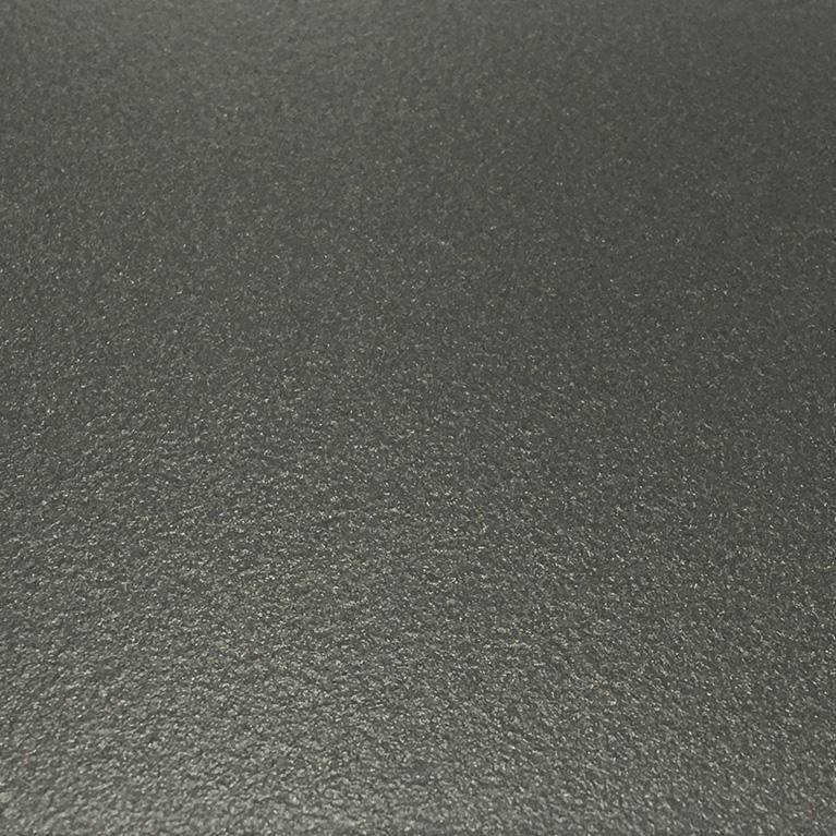 Textured grey railing colour